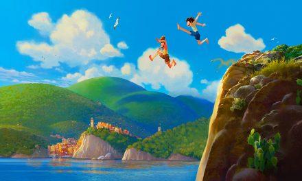 Disney/Pixar anuncian nueva película para 2021: Luca