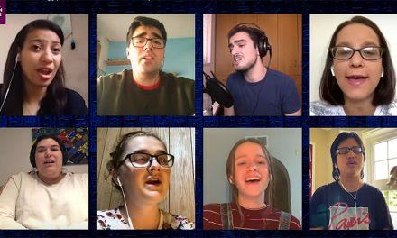 Fans de The Prince of Egypt se unen para cantar
