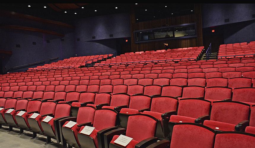 Teatros buscan «heroe» para pagar adeudo de 16 millones