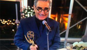 La lista completa de ganadores de los Emmy 2020