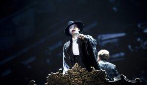 El fantasma de la ópera va a transmitirse por YouTube