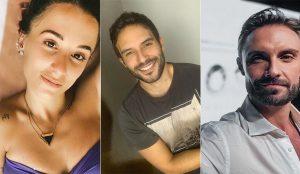 El elenco que protagonizará Ghost el musical en México