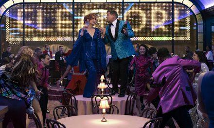 Escucha la nueva canción de The Prom para la película