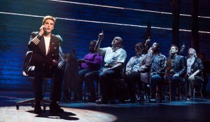 Ya viene la grabación del musical Come From Away