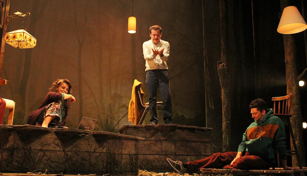 Pequeñas Grandes Cosas en el Teatro Milán
