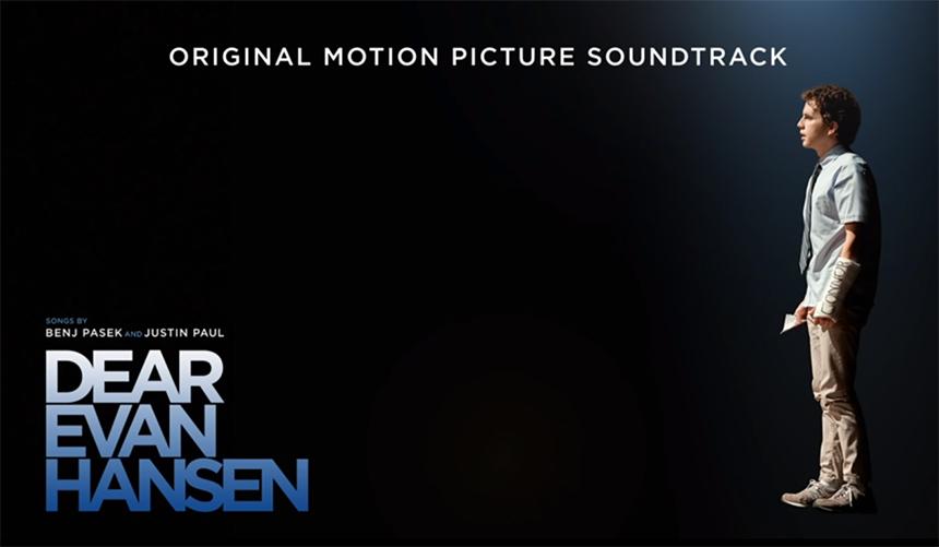 2 canciones de Dear Evan Hansen que ya puedes escuchar