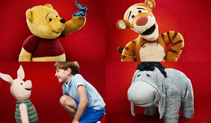 Disney estrenará el musical de Winnie Pooh en NY