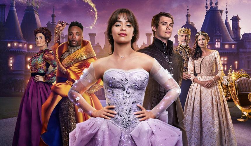 Qué están diciendo los críticos de Cinderella