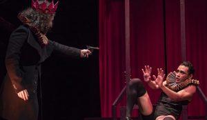 El Predilecto en el Teatro La Capilla