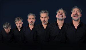 Juan Ríos Cantú estrenara Hombre Perfecto