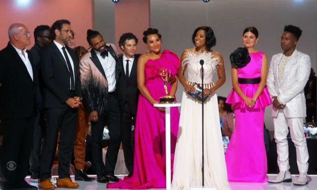 La lista completa de ganadores del Emmy 2021