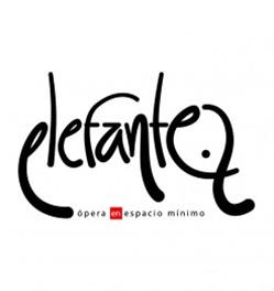 ELEFANTE, ÓPERA EN ESPACIO MÍNIMO