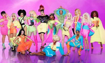 Conoce a las Queens de la temporada 10 de Drag Race