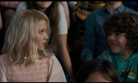 Los niños de Stranger Things se solidarizan con un fan