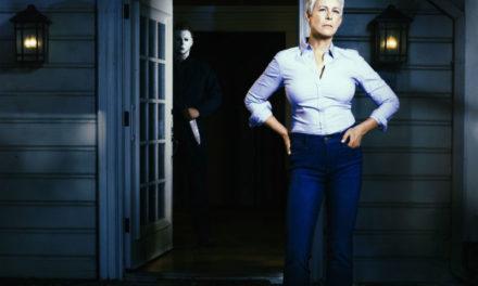 Te vamos diciendo de qué trata la nueva Halloween
