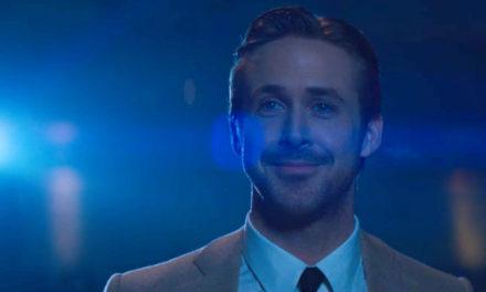 La nueva de Ryan Gosling con el Director de La La Land