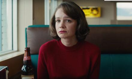 ¿Suenan las campanas del Oscar para Carey Mulligan?