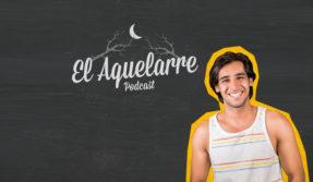 Tenemos a la estrella de Con Lugar en el podcast!