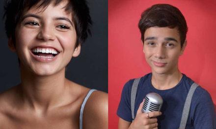 Conoce a Dora y Diego de la cinta live action #TheExplorer