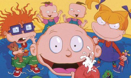 Los Rugrats van a hacer un comeback con serie y película