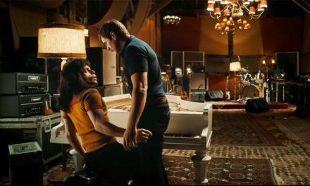 Ahora sí hay escenas gay en el trailer de Bohemian Rhapsody