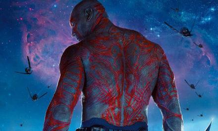 Dave Bautista podría dejar Guardians of the Galaxy