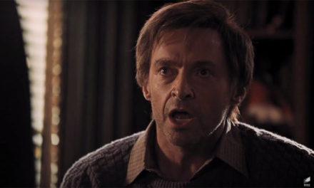 Hugh Jackman es candidato presidencial en nuevo trailer