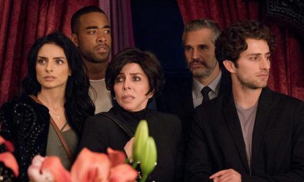 La Casa de las Flores – Review