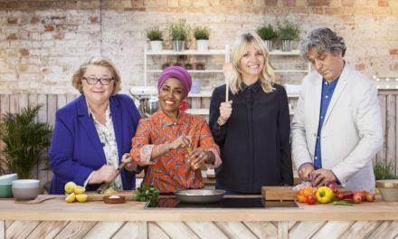 4 realities de cocina que harán feliz a tu gordito interior