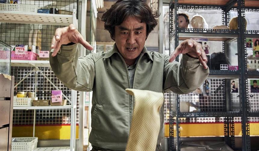 4 joyitas de cine oriental que tienes que ver en Netflix