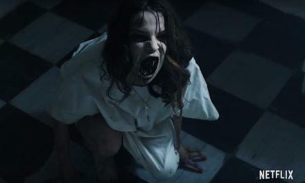 Los demonios están entre nosotros en el trailer de Diablero