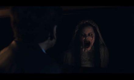 The Curse of La Llorona ya tiene terrorífico trailer