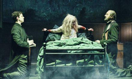 Sip, El Exorcista se va a presentar en teatro en México en 2019