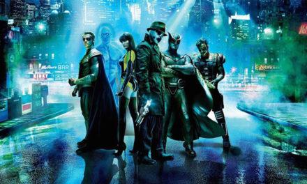 Todo lo que sabemos de la serie de Watchmen…hasta ahora