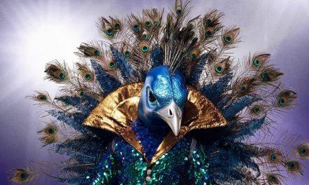 No hay reality más surreal que The Masked Singer