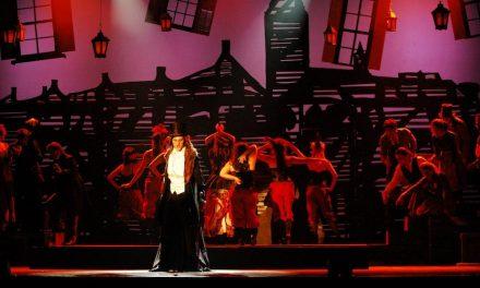El musical de Jekyll and Hyde ahora será película