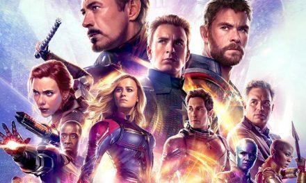 ¿Qué sigue después de Avengers: Endgame?