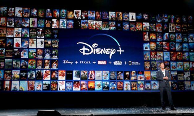 Todo lo que Disney anunció en la Expo D23