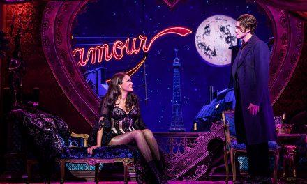 Ver o no ver Moulin Rouge! en Broadway