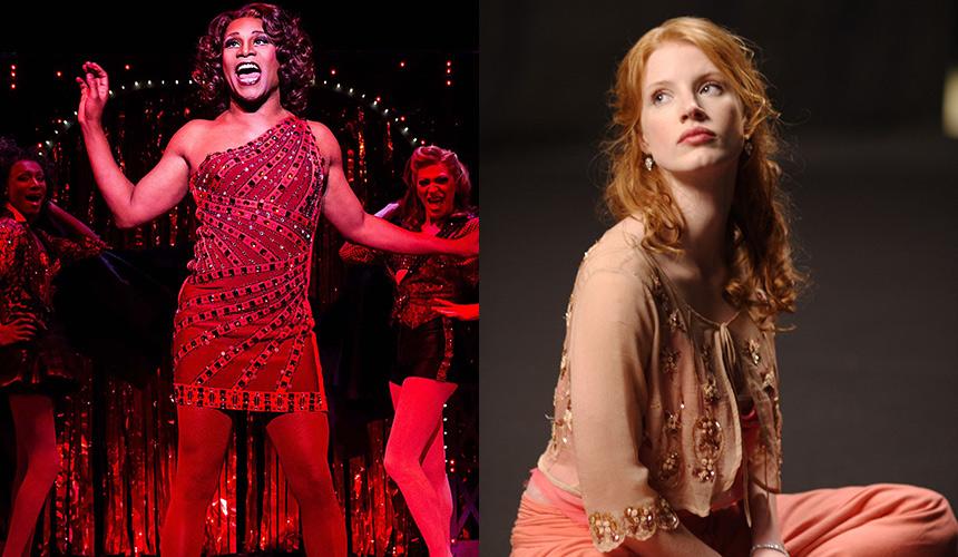 ¿Qué obras y musicales ver en Broadway HD?