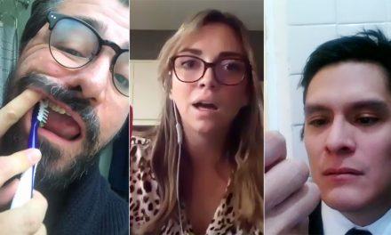 Tercera Llamada Live Online Now (Monólogos) – Review