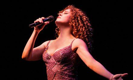 Puedes ver a Bernadette Peters en concierto online
