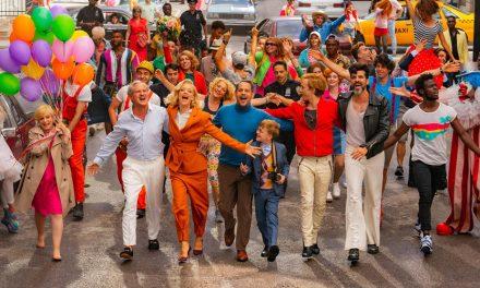 Tienes que ver el Mamma Mia! de los musicales alemanes