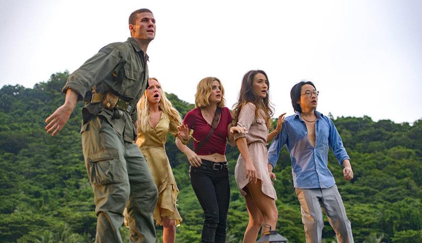 Fantasy Island – Review