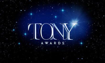 Los premios tony 2020 sucederán online