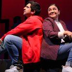 Chico Conoce A Chica – Review