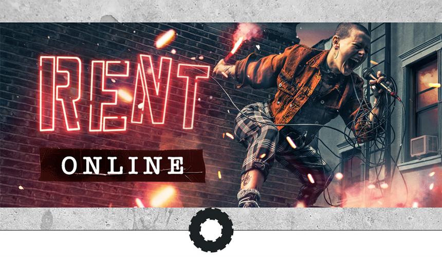 Desde UK llega el streaming de Rent este noviembre