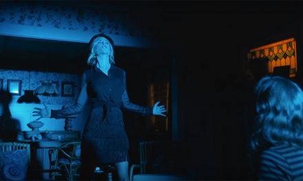 Mira a Nicole Kidman cantar en The Prom